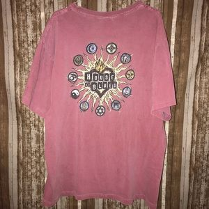 House of Blues Unity in Diversity Tee
